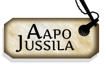 aapo jussila